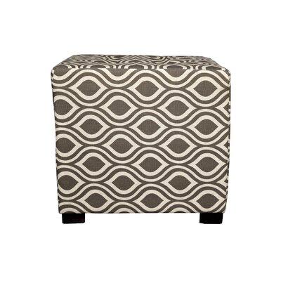 MJL Furniture Merton Nicole Square 4-Butt..