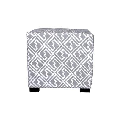 MJL Furniture Merton Shakes Square 4-Butt..