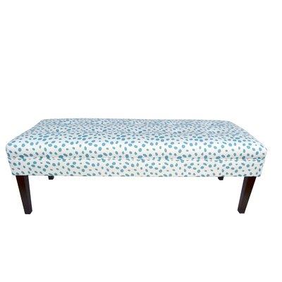 MJL Furniture Kaya Togo Upholstered Bedro..