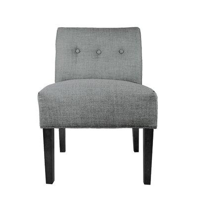 MJL Furniture Key Largo Slipper chair