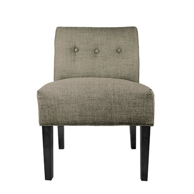 MJL Furniture Dawson 7 Slipper chair