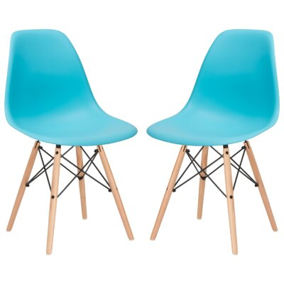 Edgemod Side Chair (Set of 2)