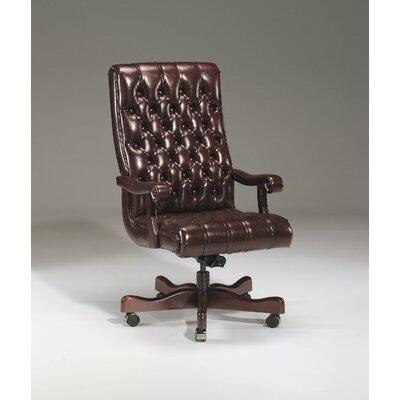 Triune Business Furniture High-Back Execu..