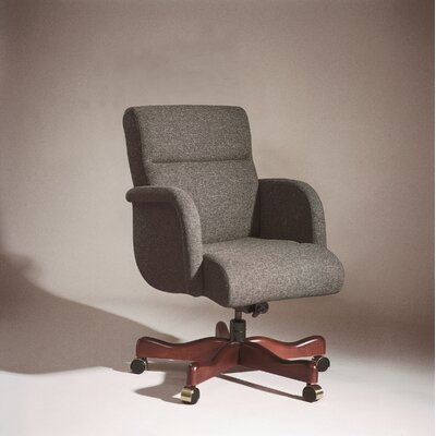 Triune Business Furniture Low-Back Lea..