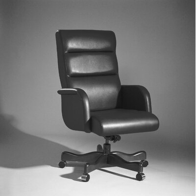 Triune Business Furniture High-Back Executive Chair