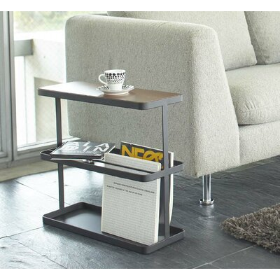 Yamazaki USA Inc. Tower End Table
