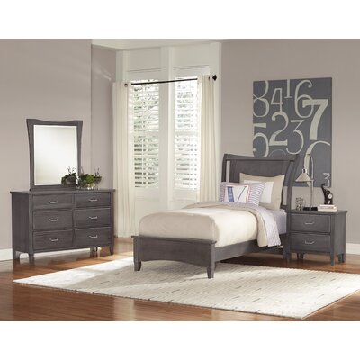 Virginia House Commentary PlatformCustomizable Bedroom Set