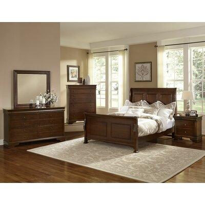 Virginia House French Market Platform Customizable Bedroom Set Reviews Wayfair