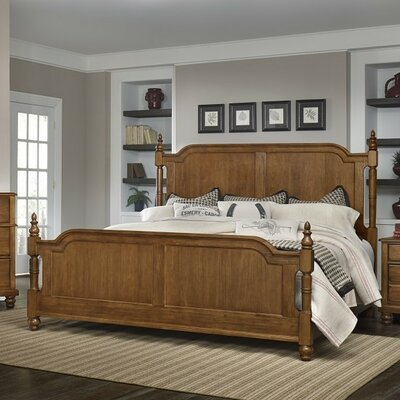 Darby Home Co Hedlund Platform Bed