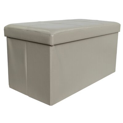 Wee's Beyond Collapsible Storage Ottoman