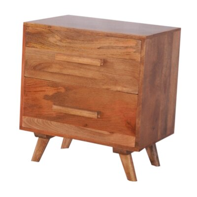 The Urban Port Classy End Table
