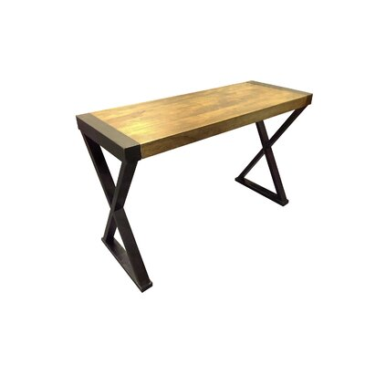 The Urban Port Exclusive Console Table