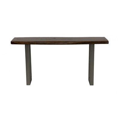 The Urban Port Simple Console Table