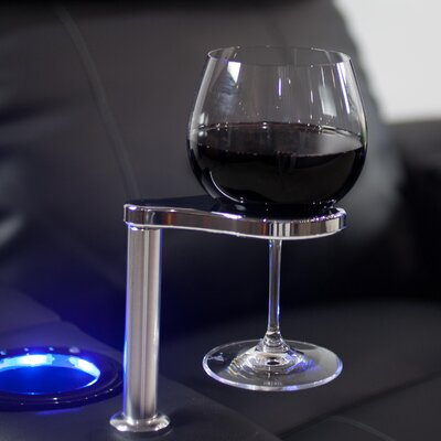 Octane Seating Tabletop Wine Glass Rack