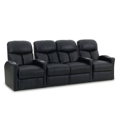 Octane Seating Bolt XS400 Home Theater Loveseat (Row of 4)