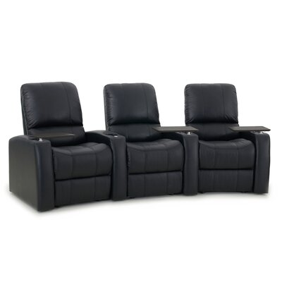 Octane Seating Blaze XL900 Home Theater Recliner (Row of 3)