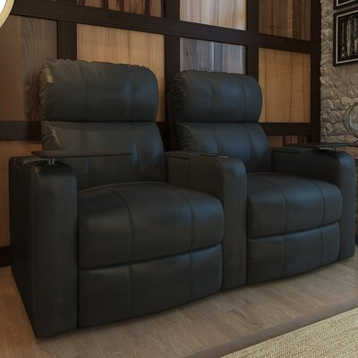 Octane Seating Turbo XL700 Home Theater Recliner (Row of 2)