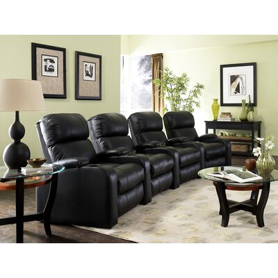 Edge XL800 Home Theater Lounger (Row of 4)