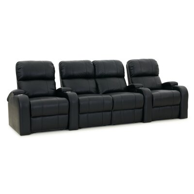 Edge XL800 Home Theater Loveseat (Row of..
