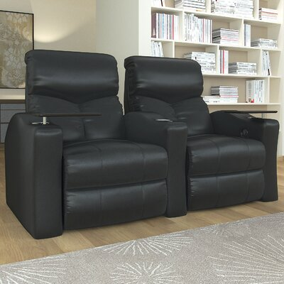 Octane Seating Bolt XS400 Home Theater Recliner (Row of 2)