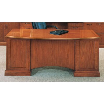 Flexsteel Contract Belmont Executive Desk