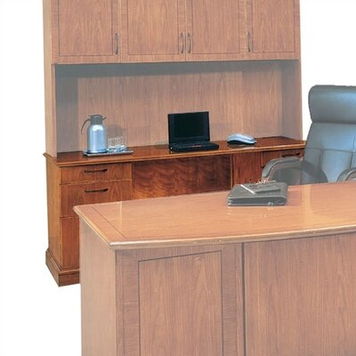 Flexsteel Contract Belmont Computer Desk