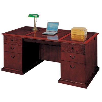Flexsteel Contract Del Mar Executive Desk
