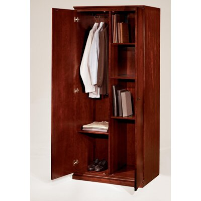 Flexsteel Contract Del Mar Armoire