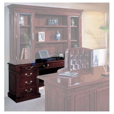Darby Home Co Prestbury Executive Desk