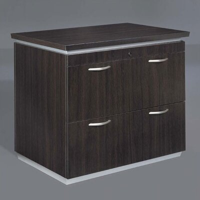Flexsteel Contract Pimlico 2-Drawer  File