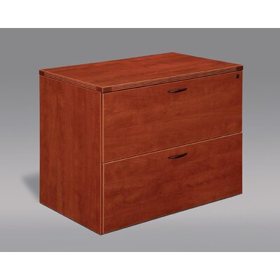 Flexsteel Contract Fairplex 2-Drawer  File Cabinet Image
