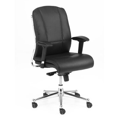 Flexsteel Contract Derby Task Chair with Arms