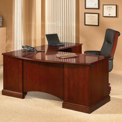 Flexsteel Contract Belmont Executive Desk..