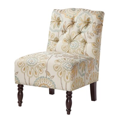 Madison Park Madison Park Lola Tufted Sli..