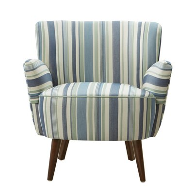 Madison Park Sophie Arm Chair