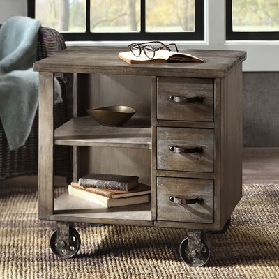 Laurel Foundry Modern Farmhouse Remy End Table