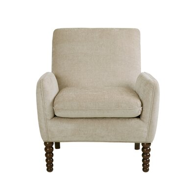 Darby Home Co Newcomb Split Arm Club Chair