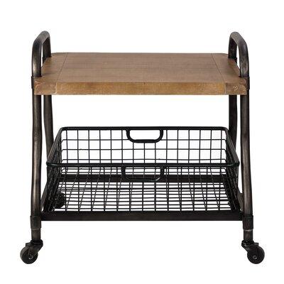 Trent Austin Design Tantalus End Table