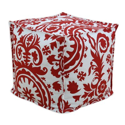 Brite Ideas Living Suzani Beads Hassock P..