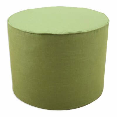 Brite Ideas Living Cira Solid Ottoman