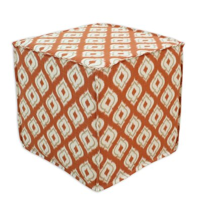 Brite Ideas Living Macie Seamed Ottoman