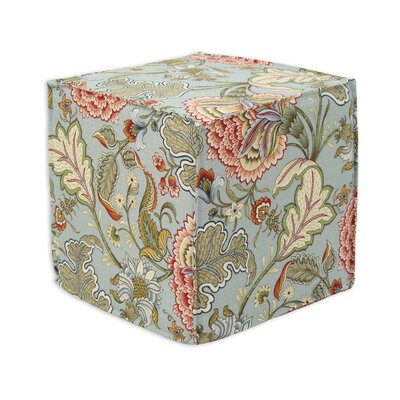Brite Ideas Living Meadowlark Seamed Ottoman