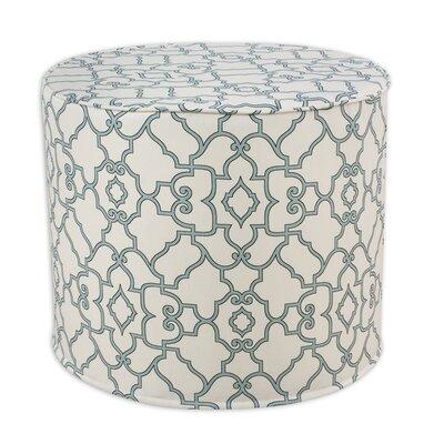 Brite Ideas Living Windsor High Corded Foam Ottoman