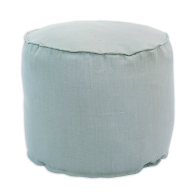 Brite Ideas Living Circa Solid Beads Ottoman