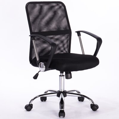 Attraction Design Home Mid-Back Mesh Executive Office Chair
