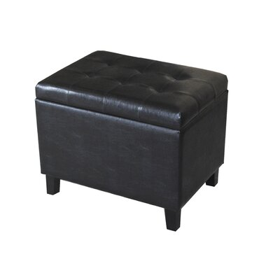 Attraction Design Home Storage Ottoman