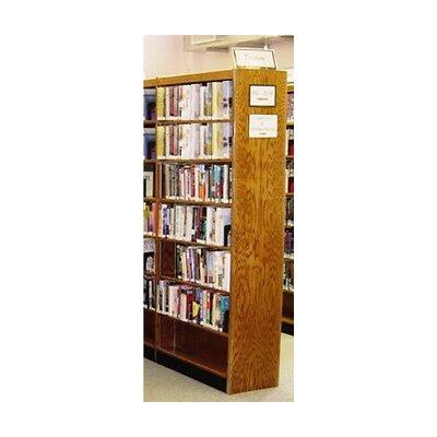 W.C. Heller Double Face Shelf 96