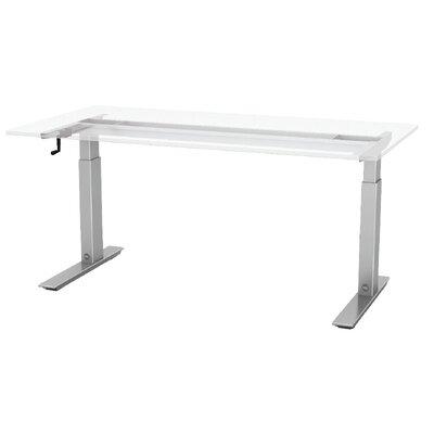 ESI Ergonomic Solutions Q Crank Standing Desk