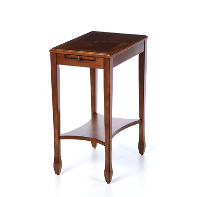 Rosalind Wheeler Chinery Side Table