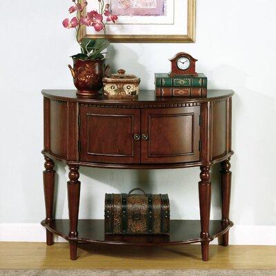 Rosalind Wheeler Baldry Console Table